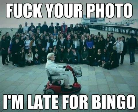 22 Things Your Grandparents Do Better Than You