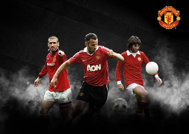 manchester united legends - Google Search