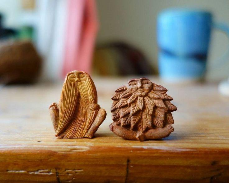 Best stone carving ideas on pinterest