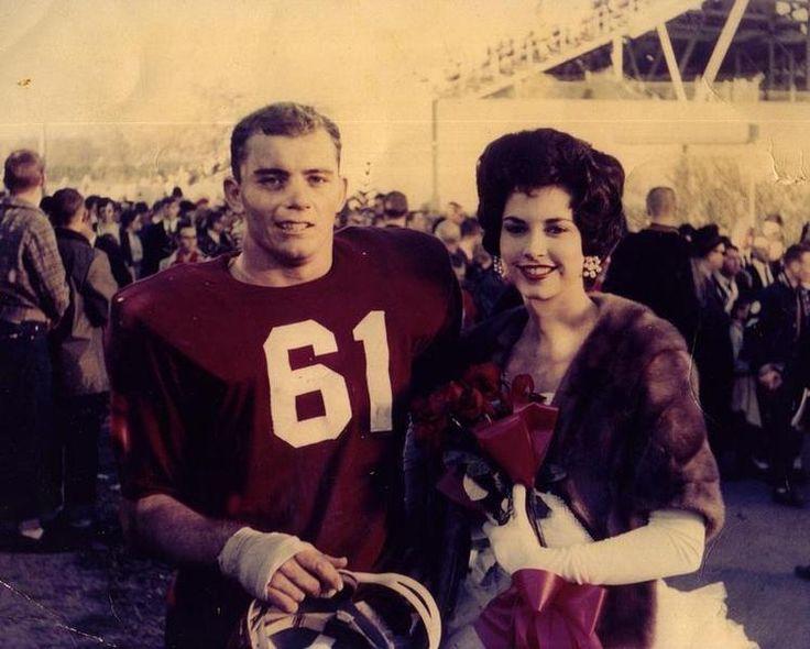 1964 Arkansas Razorbacks Football Team   The Razorback - In Photos: Jerry Jones - Forbes