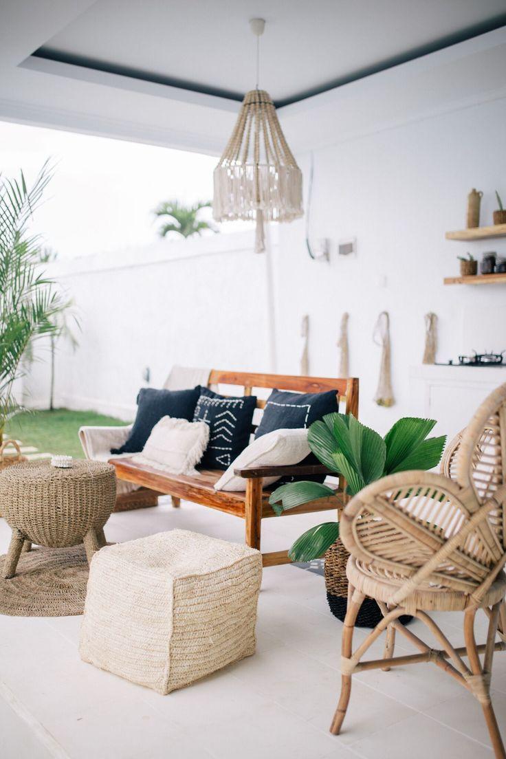 35 best Villa Casa Praia - Bali images on Pinterest