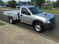 Isuzu D-max Manual 4WD Cars Under $25000 for Sale   CarsGuide