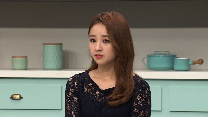 `냉장고를부탁해` 손연재 `한국-러시아, 장거리 연애 힘들었다`