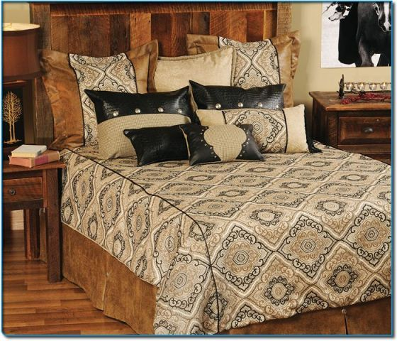 1000+ Ideas About Western Bedrooms On Pinterest