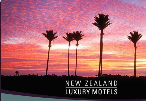 New Zealand Luxury Motels