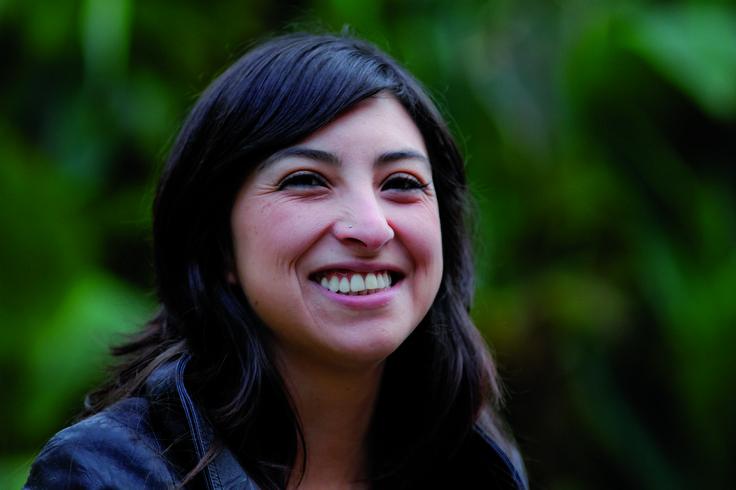 Paola Chaparro Borja: Las ciudades y las comunidades son su principal objeto de estudio. El compromiso social, el elemento que atraviesa su ejercicio profesional. Perfil de una polifacética joven investigadora.