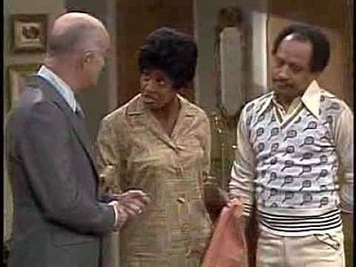 Sherman Hemsley - The Jeffersons