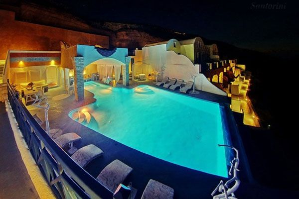 1000 Images About Astarte Suites Hotel Santorini On