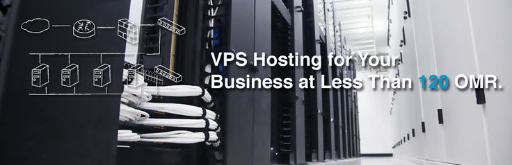 Virtual Private Servers   Oman Data Park