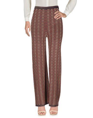 M MISSONI Casual Pants. #mmissoni #cloth #dress #top #skirt #pant #coat #jacket #jecket #beachwear #