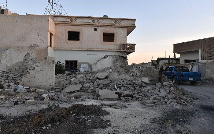 Francia llama a que la ONU examine enmiendas rusas sobre la pausa humanitaria en Siria