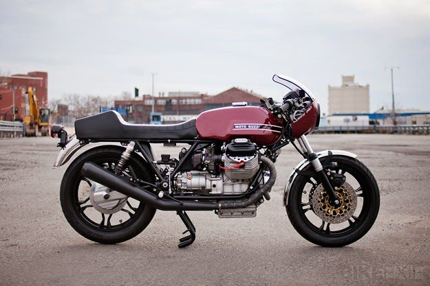 168 best images about moto guzzi custom motorcycles on. Black Bedroom Furniture Sets. Home Design Ideas