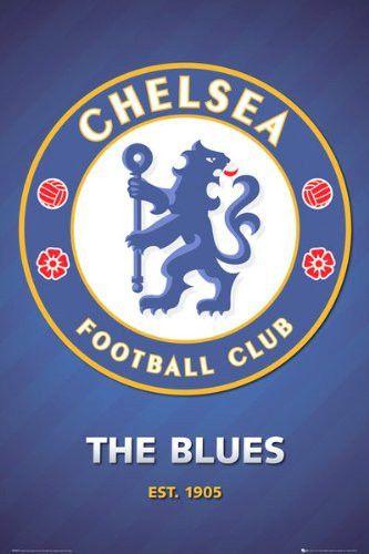 Chelsea Crest (24x36) - SPT44533
