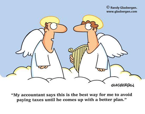 17 Best images about Taxes on Pinterest | Jokes, Cartoon cartoon ...