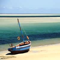 the beautiful Portuguese Island, Mozambique. What an incredible weekend <3