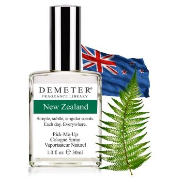 Духи «Новая Зеландия» (New Zealand)