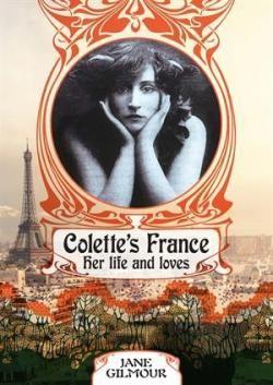 Colette's France   Benn's Books