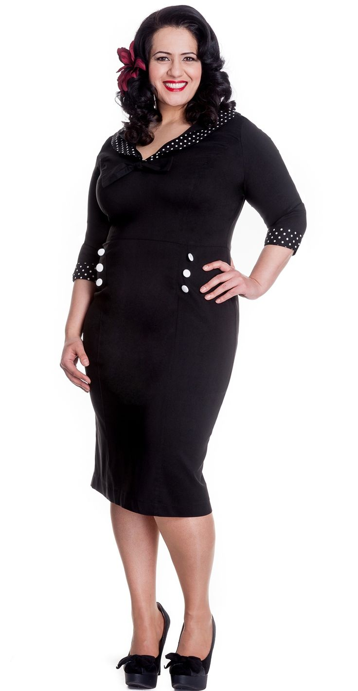 26 best Casual Dress in Plus Size images on Pinterest | Plus size ...