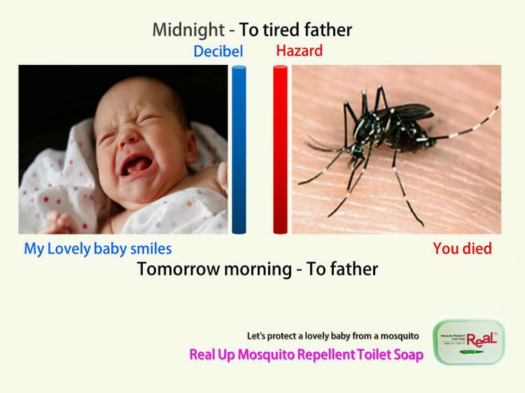 Real Up(리얼업): Real Up Mosquito Repellent Toilet Soap Print AD 3