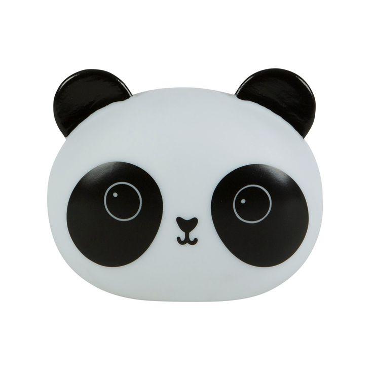 Aiko Panda Kawaii Friends Night Light