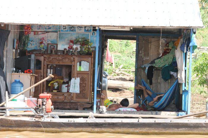 La SNCF locale à Kampong Cham - www.worldwildbrice.net