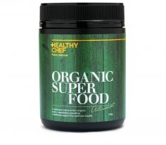 Organic Superfood – Antioxidant 210g