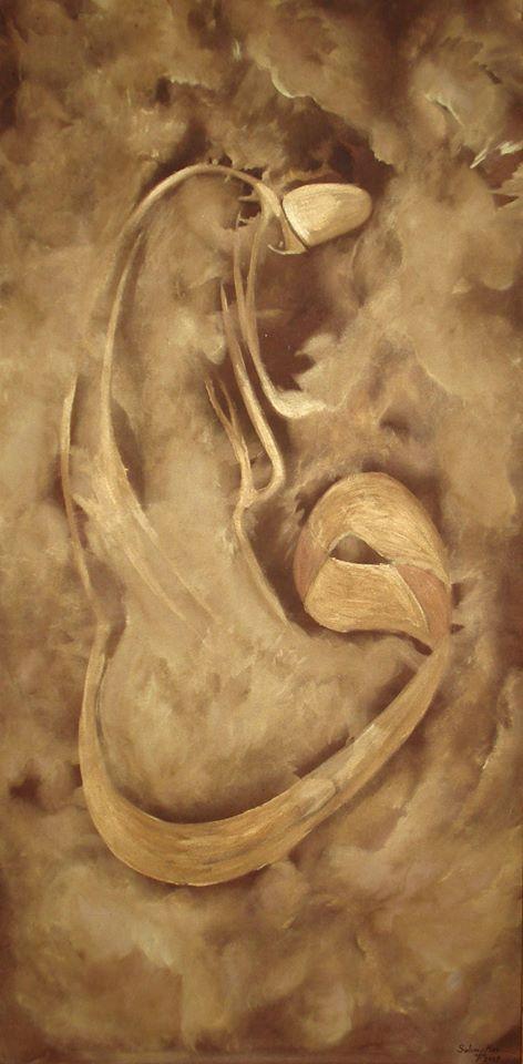 Teslimiyet ve Aşk Salim Koç