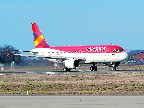Avianca Holdings desmiente su participación en Avianca Argentina - Portafolio.co