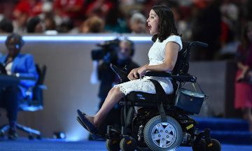 Automatic Voter Registration Would Help Voters With Disabilities In Particular