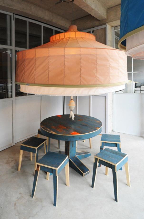 LTVs, Piet Hein Eek, design, interview