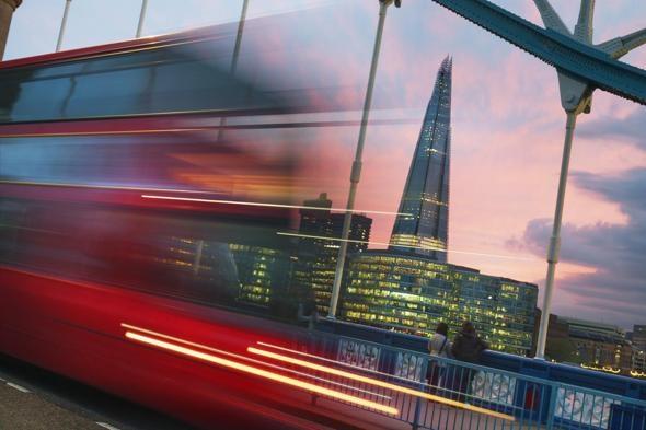 Londra inaugura lo Shard, il mega grattacielo di Piano. Fino a 60 milioni di euro per un appartamento - Il Sole 24 ORE