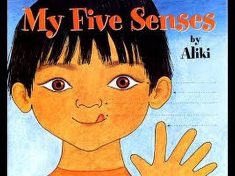 My Five Senses - YouTube                                                       …