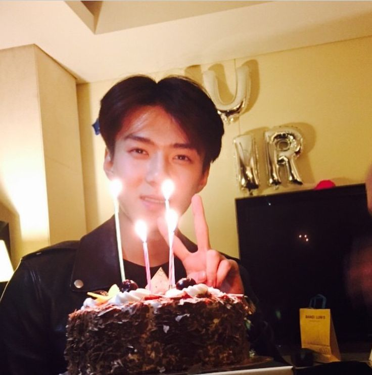 Thông Tin Về Exo K | Sehun Exo 2017 | Sehun Exo Cute | King Party ...