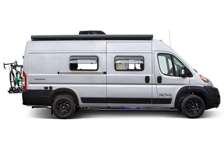 Coachmen nova camper van in 2021 class b motorhomes
