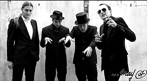 Sounds interesting!--The Coffinshakers - Horror Country band from Sweden (Karlstad) that have been playing since the mid 1990's. #psychobilly, #gothabilly, #vampire, #bands