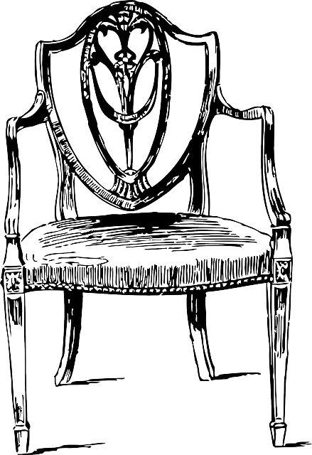 Free Image On Pixabay Chair Furniture Wooden Old El