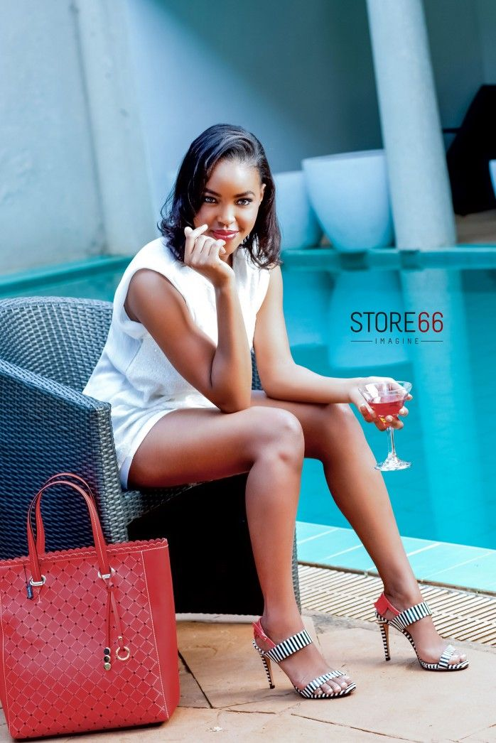 This Is Ess Sharon Mundia Store 66 Brand Ambassador 1