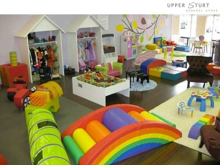 Kids Dream Playroom