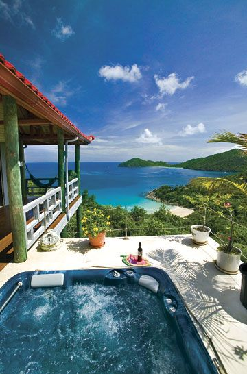 Pool with a view #pool; #view