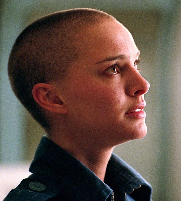 Women's Hair: Shaving Your Head & Other Fun Things - The Feminist eZine