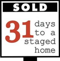 Series in October @goodbye, house. Hello, Home! Homemaking, Interior Design Blog, Staging, DIY