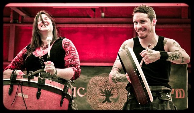 Albannach (band) - Wikipedia