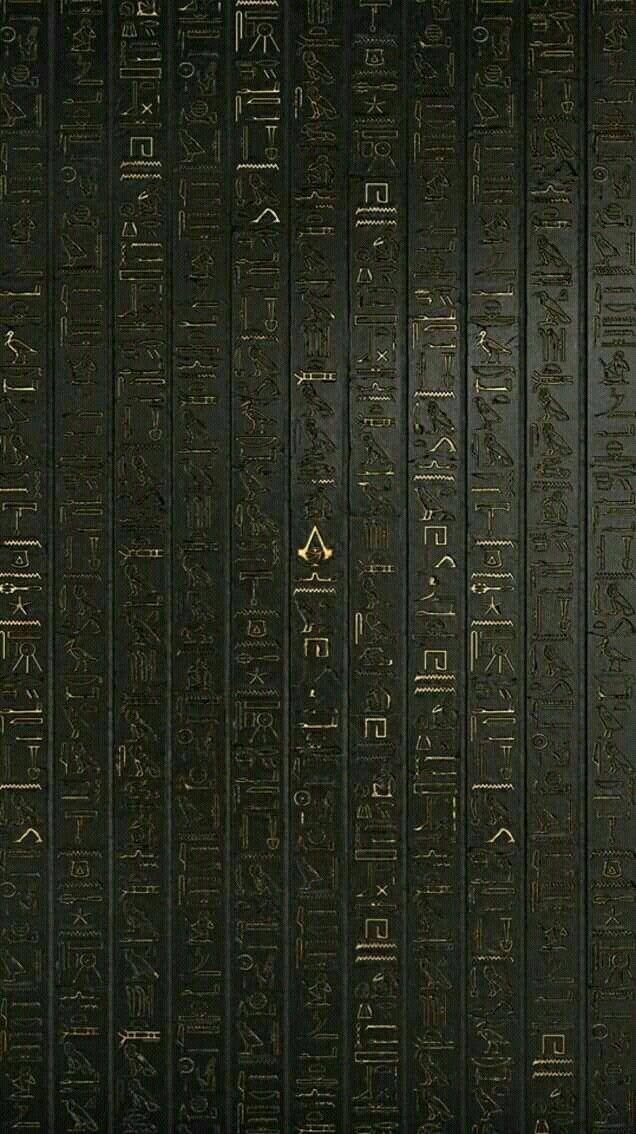 《Assassin's Creed Origins》