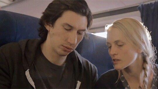 Adam and Joanne
