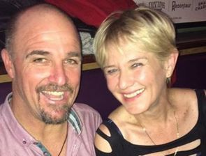 Christian Dating For Free Engaged Couple Michelle & Paul - I've met Paul 6