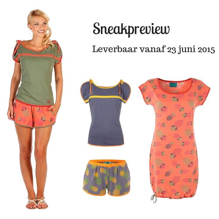 Nieuw bij Fashion by Lissa