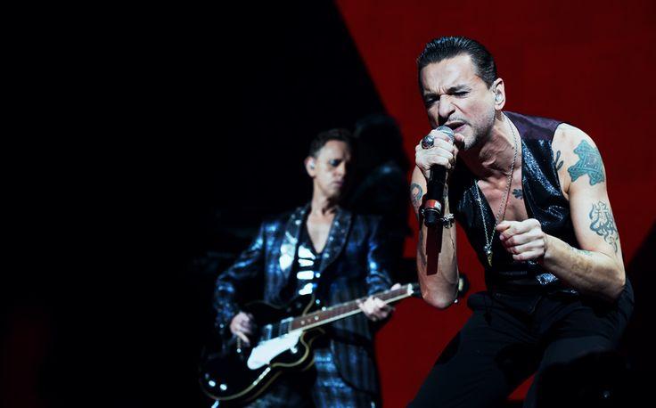 Ein französischer Ticket-Anbieter ist für die Panne verantwortlich: Der Name der Depeche-Mode-Tournee für 2017 wurde enthüllt