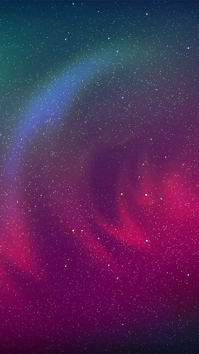 ↑↑TAP AND GET THE FREE APP! Art Creative Space Stars Multicolor Minimalistic HD iPhone Wallpaper