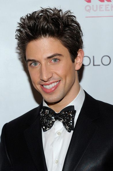 Nick Adams - Born: Nicholas Adams June 10, 1983 (age 29)  Erie, Pennsylvania, United States - Read more: http://en.wikipedia.org/wiki/Nick_Adams_(theatre_actor)