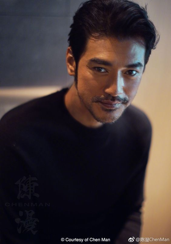 Takeshi Kaneshiro actor
